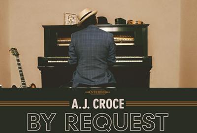 AJ Croce